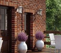 Cihlový obkladový panel Solid Brick