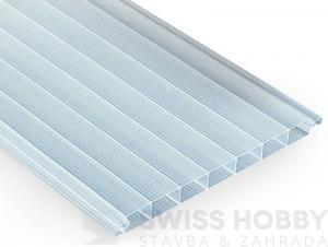 Polyvinylchloridový panel Guttagliss PANEEL