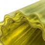 Sklolaminátová vlnitá role PES - žlutá