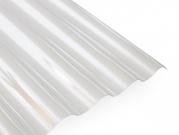Polyvinylchloridová vlnitá deska Guttagliss PVC