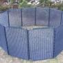 Variabilní síťový Kompostér