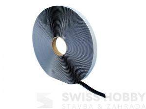 Sunflex Butylová oboustranná páska 15 mm x 45 m