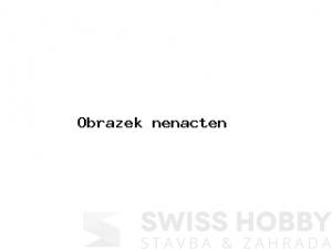 Plechový hřebenáč - antracit
