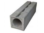 Odvodňovací žlab betonový štěrbinový D400