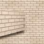 Fasádní cihlový obklad Solid Brick Coventry