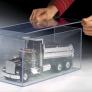 Polystyrolové plexisklo Hobbyglass