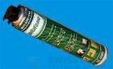 Trubičková montážní pěna Guttafoam (nízkoexpanzní)