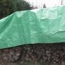 Zakrývací plachta Guttaplane HW