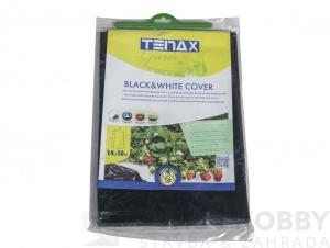 Mulčovací textile Black & White Cover