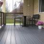 WPC terasové prkno - terasa