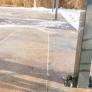Prodloužení k hliníkové pergole Terrassendach Original