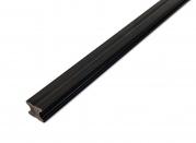 Podkladový hranol WPC Guttadeck Strong 2900 mm černá