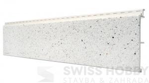 Fasádní obklad - deska vinyTherm VT112 - 2004 Alpin /6 M
