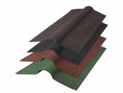 Bitumenový hřebenáč