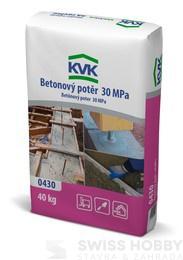 Betonový potěr 30 MPa 40kg