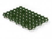 Zatravňovací plastová dlažba ECO