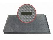 Podlaha Expo - děrovaná (105ES)