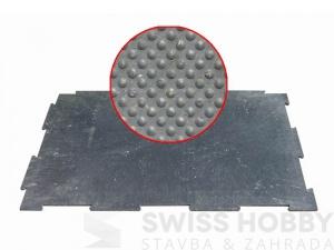 Podlaha kuličková hladká - Puzzle (121P)