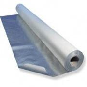 Parotěsná fólie Guttafol DS Alu (reflexní) - 1,5 x 50 m, stříbrná - 75 m2