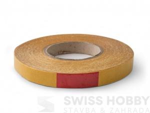 Oboustranná silně lepivá páska Reparband