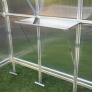 Polička pro zahradní skleníky Gardentec Classic