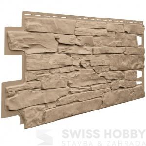 Fasádní obklad Solid Stone Calabria 013