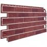 Fasádní cihlový obklad Solid Brick Dorset 012