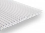 Polykarbonátové desky DUAL BOX - 4 mm