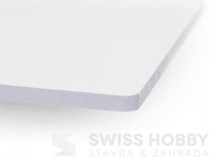 Polymetakrylátové plexisklo 4 mm - 3050 x 2050 mm