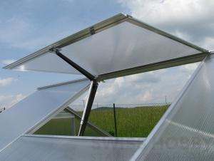 Automatický otevírač střešního okna