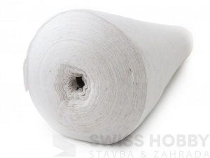 Geotextilie bílá 2x50m, 150g