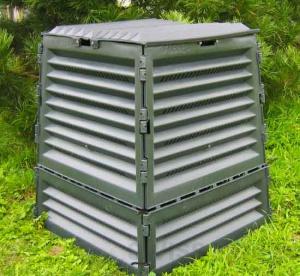 Super Air Komposter 400