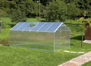 Gutta Gardentec F6 - 4,48 x 2,3 m
