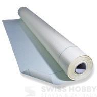 Parotěsná folie WB - 1,5 x 25 m, bílá - 37,5 m2