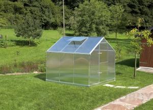 Gutta Gardentec F3 - 2,28 x 2,3 m