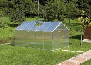 Gutta Gardentec F5 - 3,74 x 2,3 m