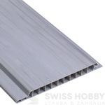 Plastové palubky Color P100 /10cm/ - 02 mramorová, 6m